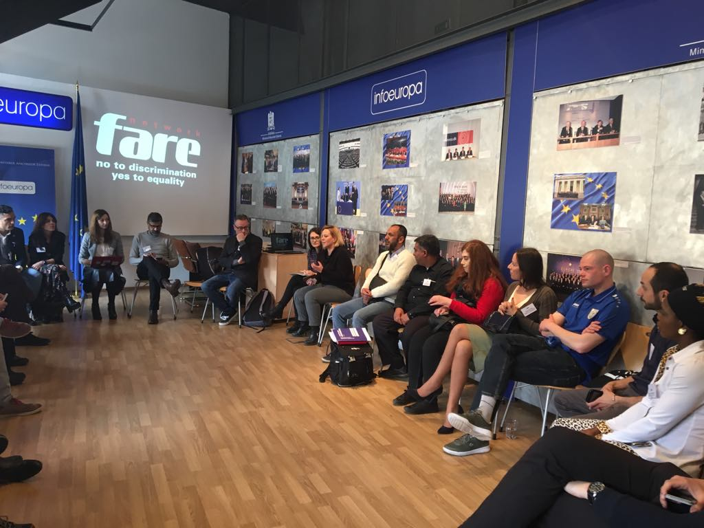 FARE round table April 2018 1